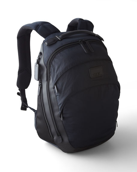 """Virtue Diligence"" Backpack"