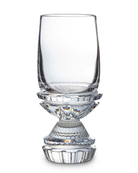 """Variations"" Red Wine Glass"