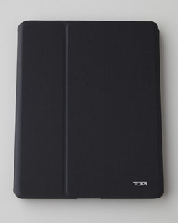 Tumi Leather Snap iPad Case