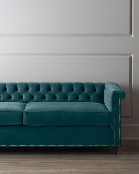 Bella Chesterfield Sofa