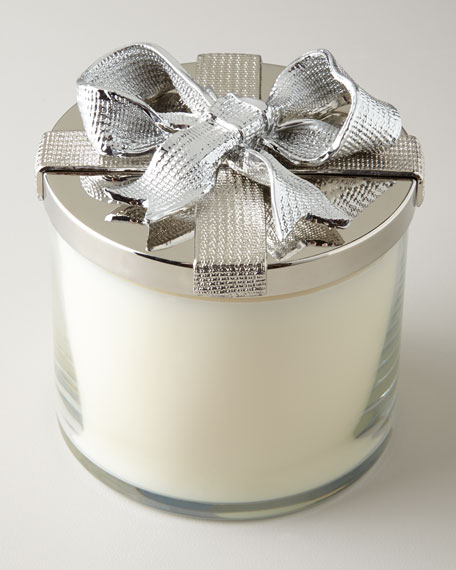 Ribbon Candle