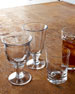 Neiman Marcus Savannah Double Old-Fashioneds, Set of 4