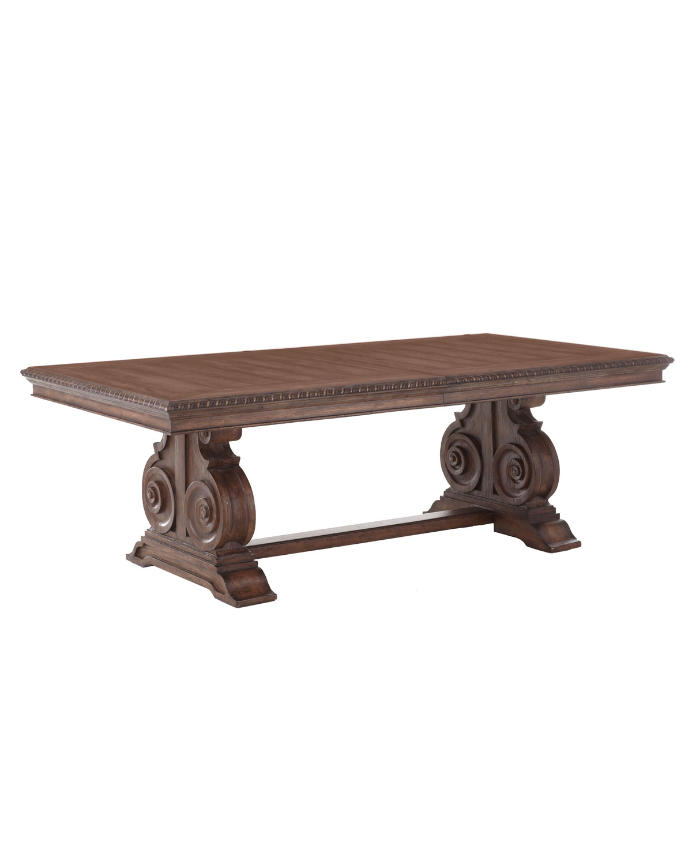Hooker Furniture Donabella Dining Furniture with Upholstered