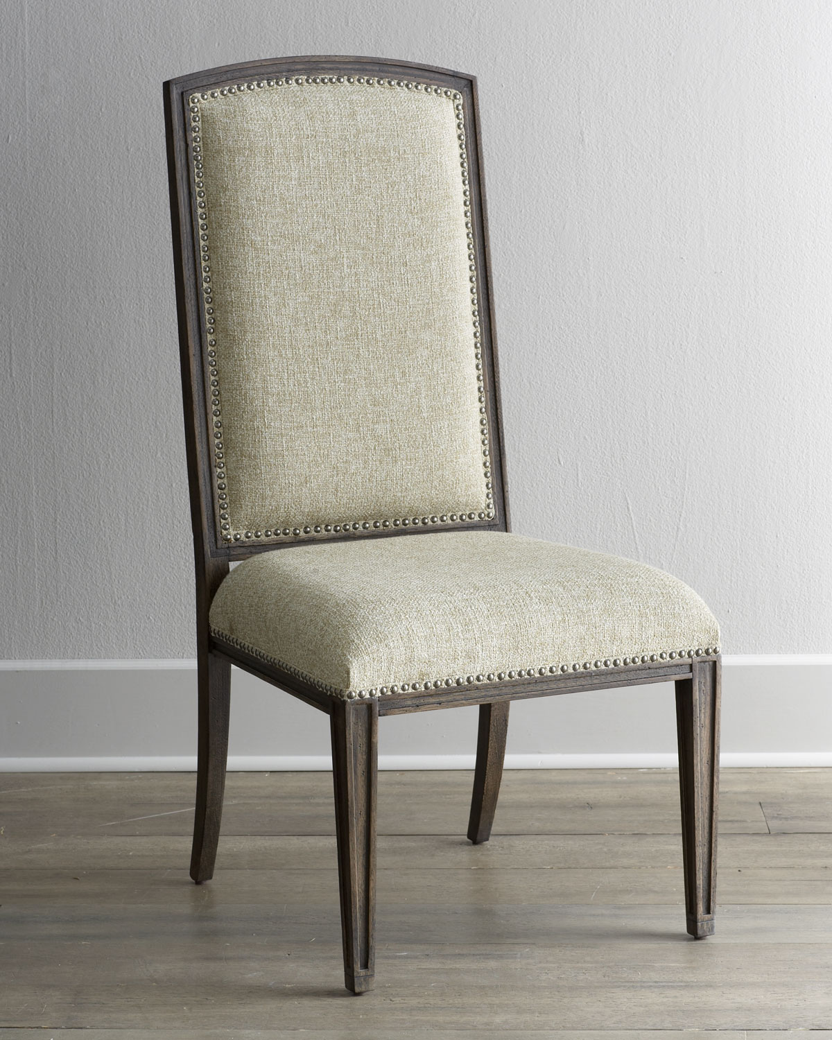 Hooker furnituretwo donabella upholstered side chairs