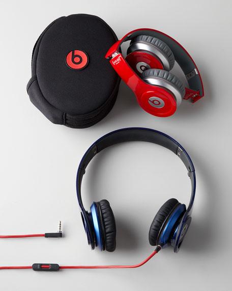 Solo Over-the-Ear HD Headphones