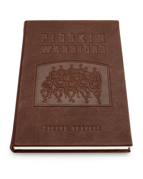 """Pigskin Warriors"" Book"