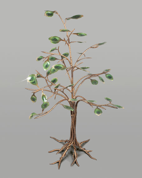 Jay Strongwater Theodore Medium Tree