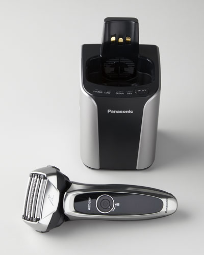 Arc 5 Wet/Dry Shaver