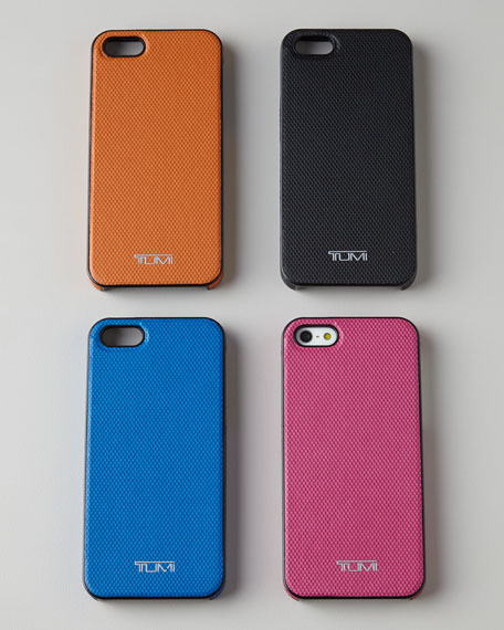 Leather Case for iPhone 5/5s