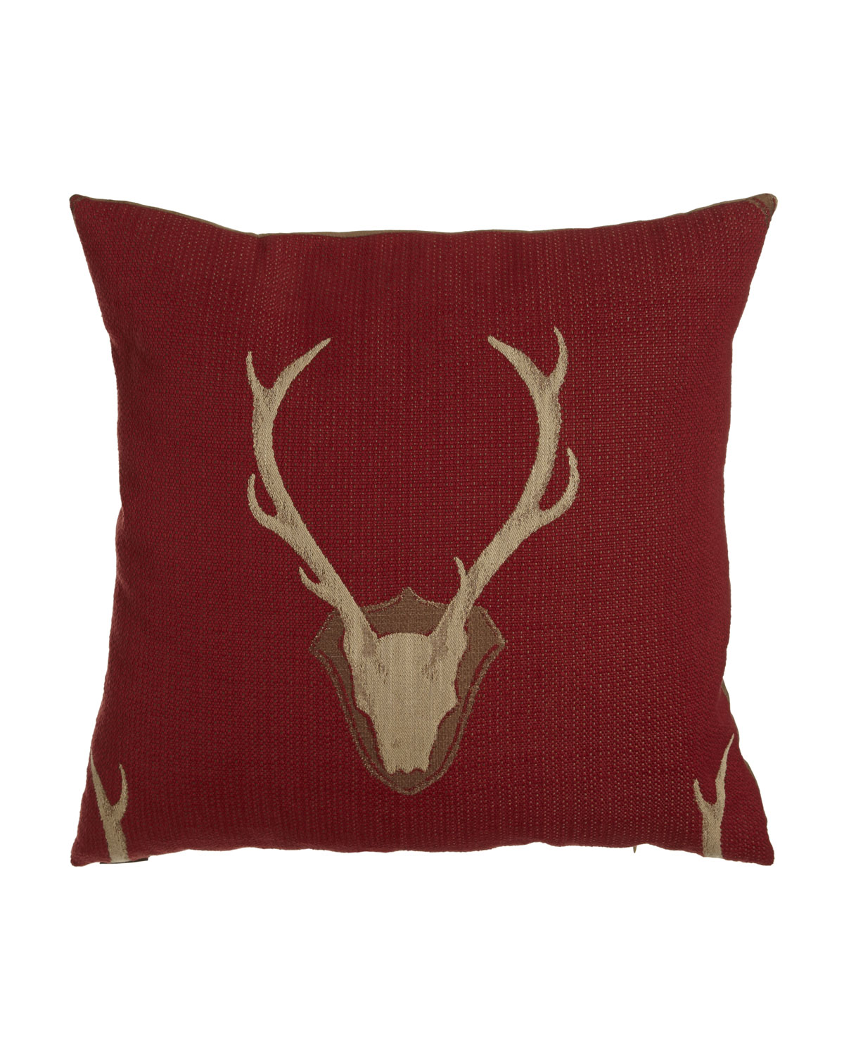 D.V. Kap Home Loren Deer Pillow