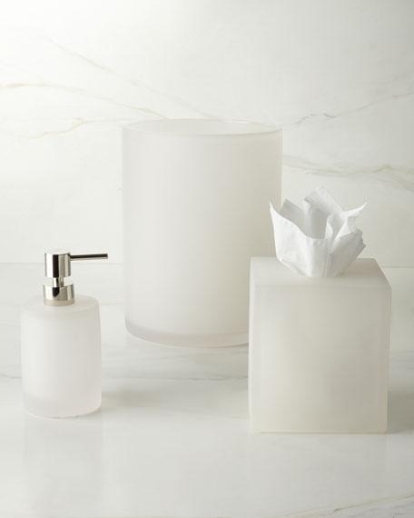 Oxygen Tissue Box Cover