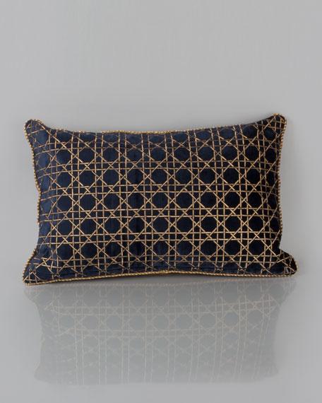 """Elephant Pillow, 16"""" x 26"""""""