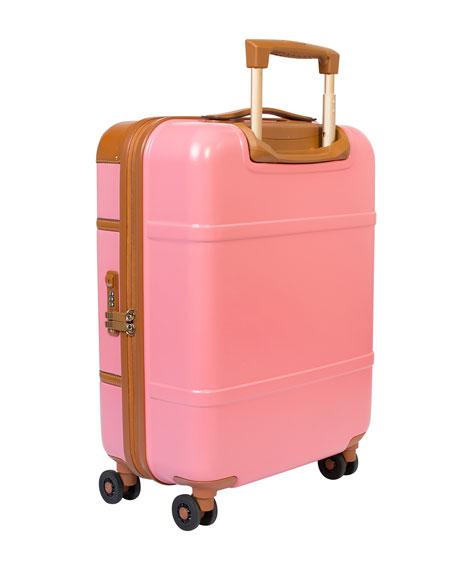 """Bellagio 21"""" Spinner Trunk Luggage"""