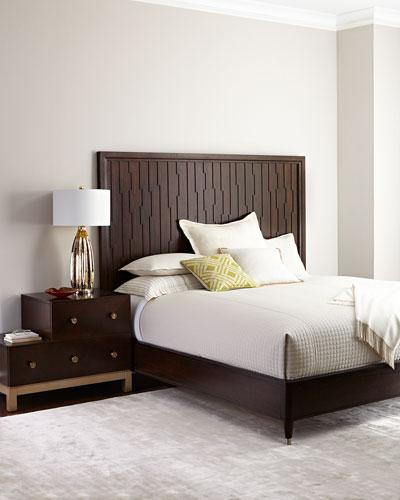Marlina King Bed