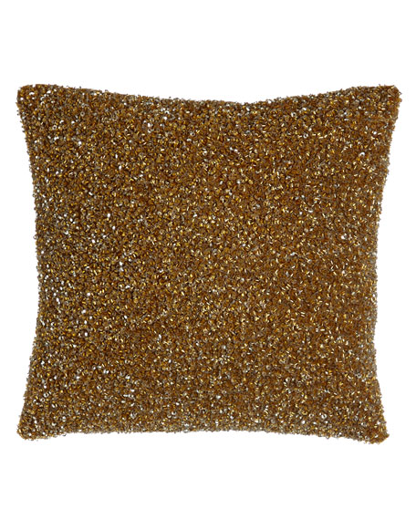 Averill Sequined Pillow