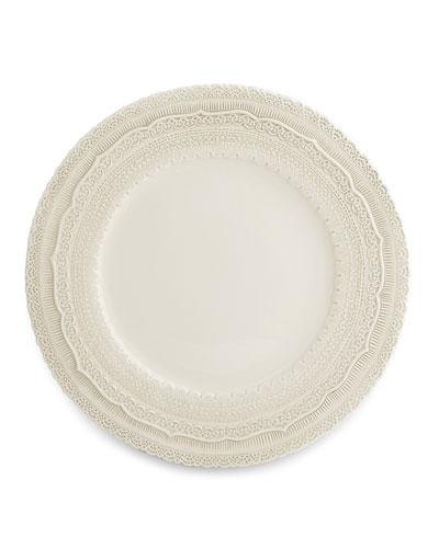 Finezza Cream Charger Plate