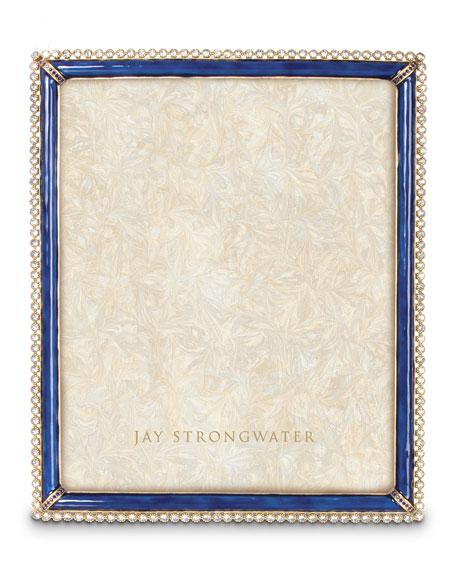 Jay Strongwater Laetitia Enamel & Stone Edge 8