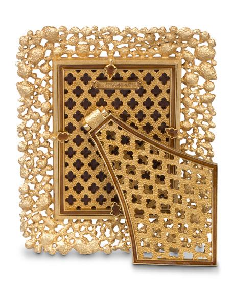 """Javier Bejeweled 5"""" x 7"""" Frame"""