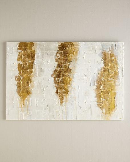"RFA Fine Art ""Harmony"" Original Painting"