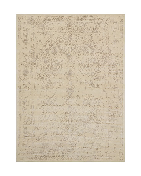 Loloi Rugs Victorian Rug, 5' x 7'6