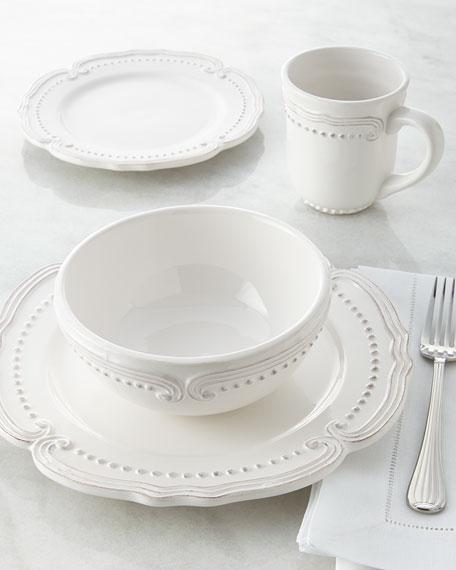 16-Piece Bianca Victoria Dinnerware Service