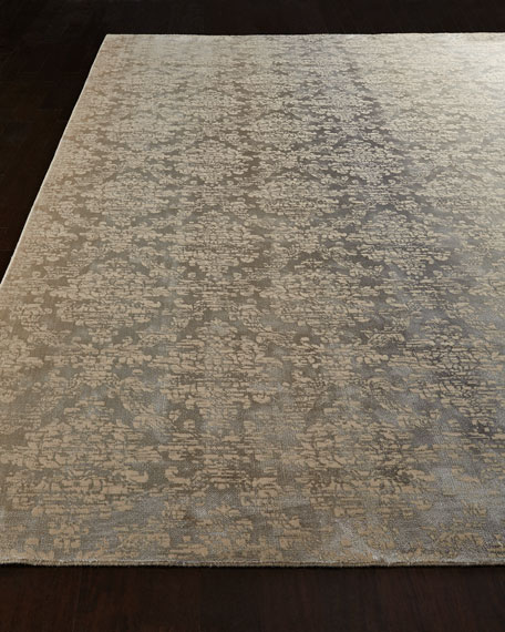 "Medallion Mist Runner, 2'3"" x 8'"