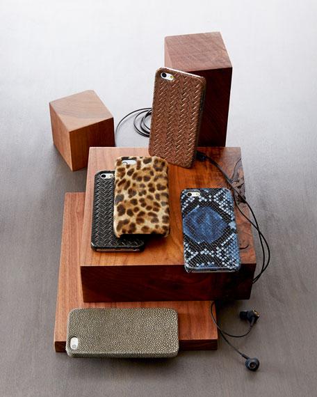 Leopard-Print iPhone 5 Case