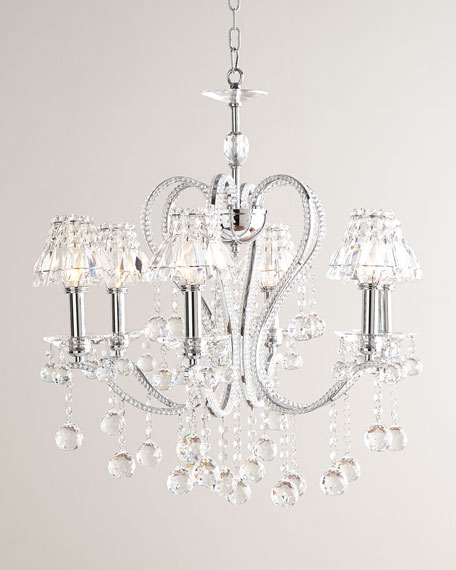 Ashington 6-Light Chandelier
