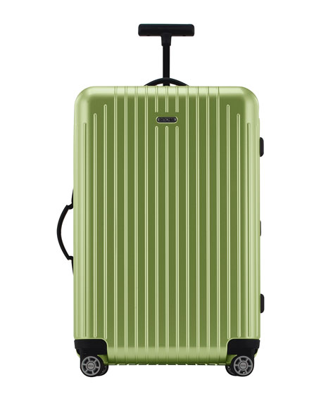Rimowa North America Salsa Air Lime Green 26