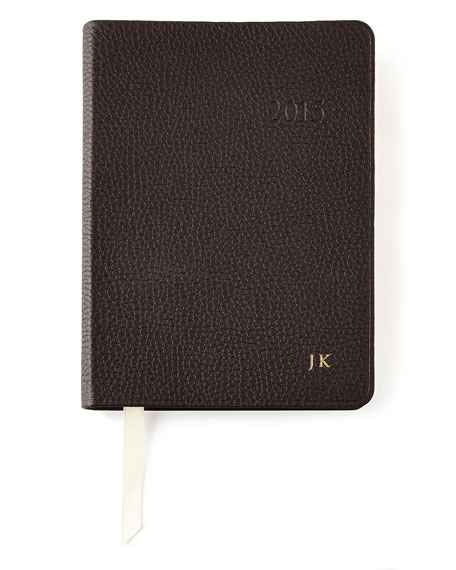 Graphic Image Inc 2015 Personalized Dated Notebook