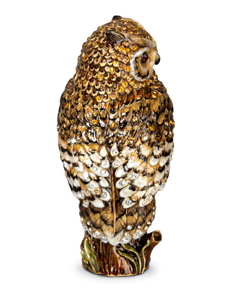 Large Highland Owl