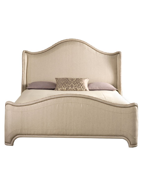 Laine King Bed