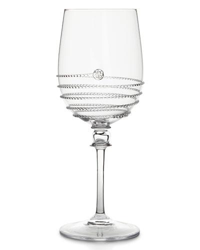 Amalia Full Body Red Wine Glass