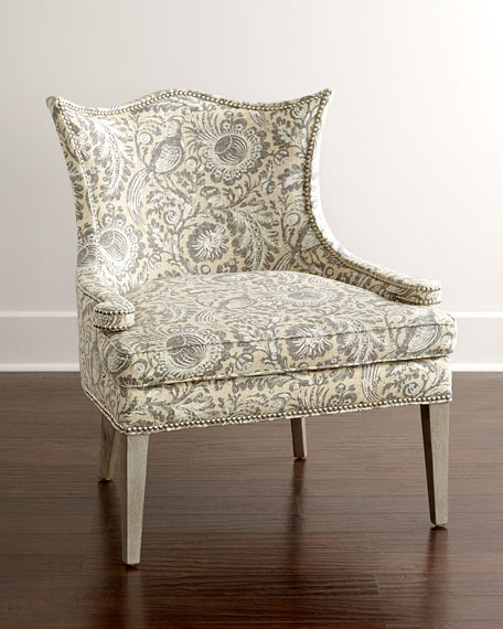 Massoud Allison Chair