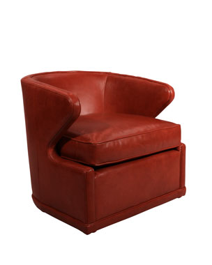 Remarkable Accent Chairs Ottomans Benches At Neiman Marcus Caraccident5 Cool Chair Designs And Ideas Caraccident5Info