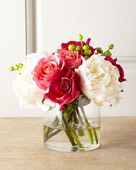 John-Richard CollectionSweet Treat Faux-Floral Arrangement