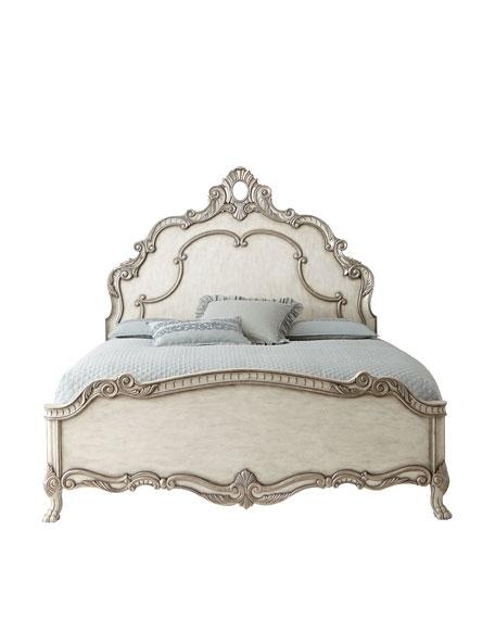Alana Queen Bed