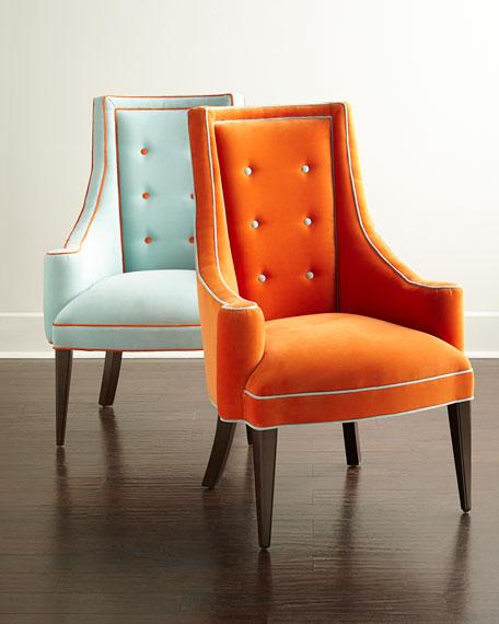 Pat Chair