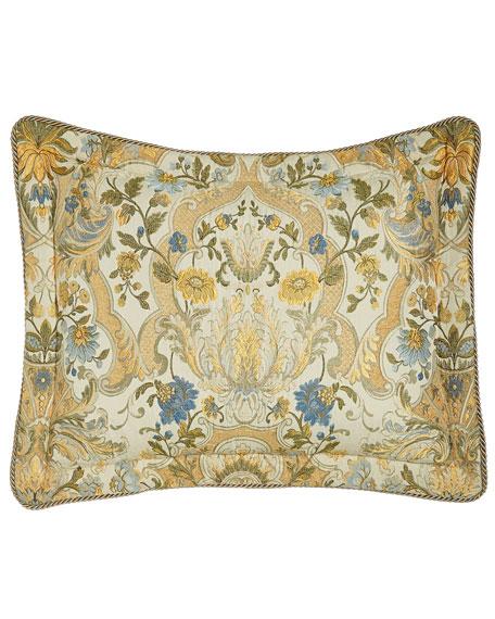 Austin Horn Classics Queen Manor Three-Piece Comforter Set