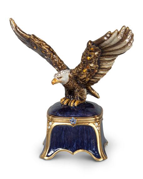 Dillon Eagle Box