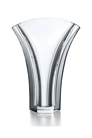 Baccarat Gingko Medium Vase