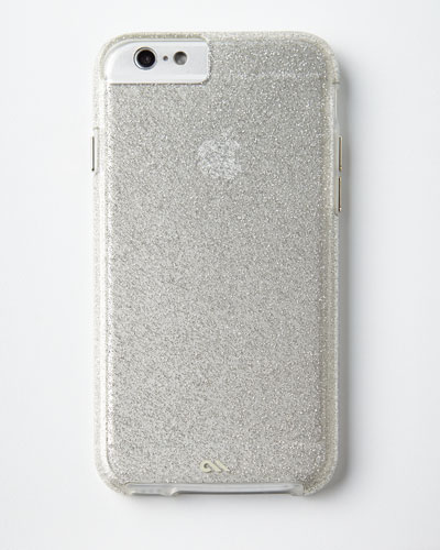 Sheer Glam iPhone 6 Plus Case