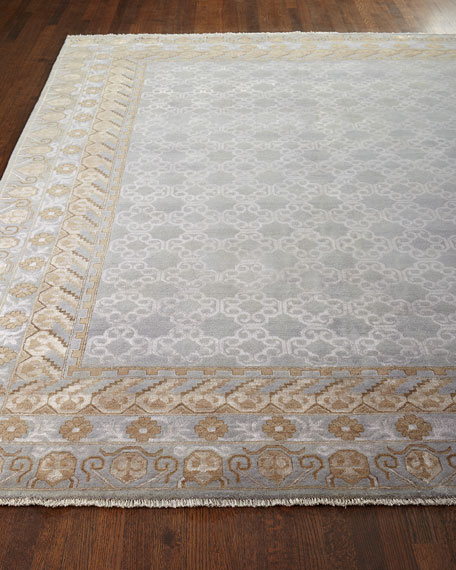 Exquisite Rugs Parris Fine Rug & Matching Items