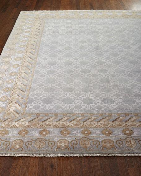 Exquisite Rugs Parris Fine Rug, 9' x 12'
