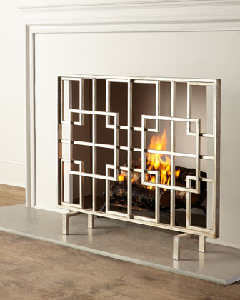 Fireplace & Screens