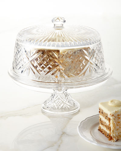 Dublin 4-in-1 Cake Dome