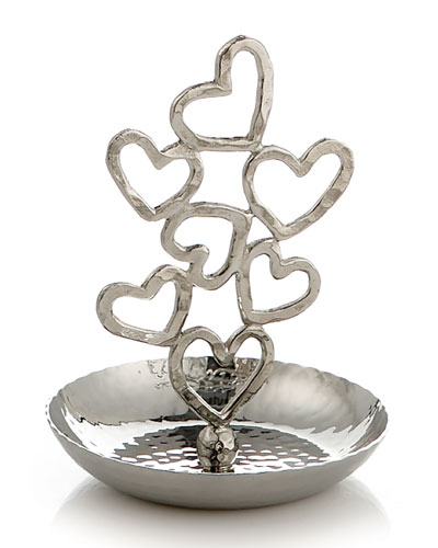 Heart Ring Catch