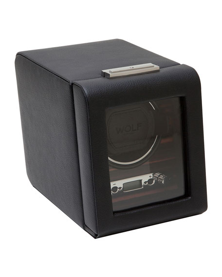 Image 2 of 2: WOLF Roadster Single Watch Winder