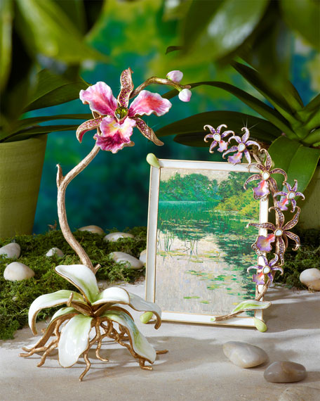 "Orchid 5"" x 7"" Frame"