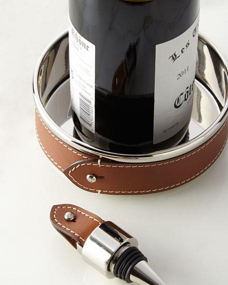 Ralph LaurenPreston Wine Coaster Set